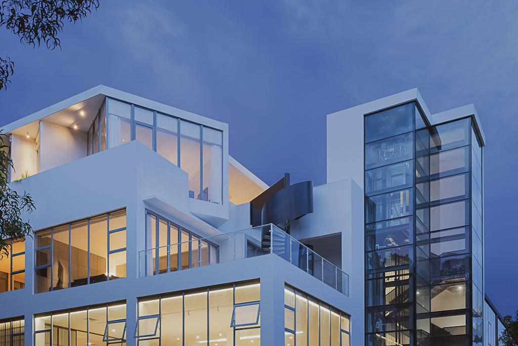 Onexn Architects