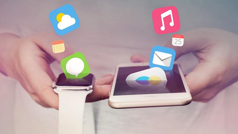 Chronique du Geek – Les applications de février 2021