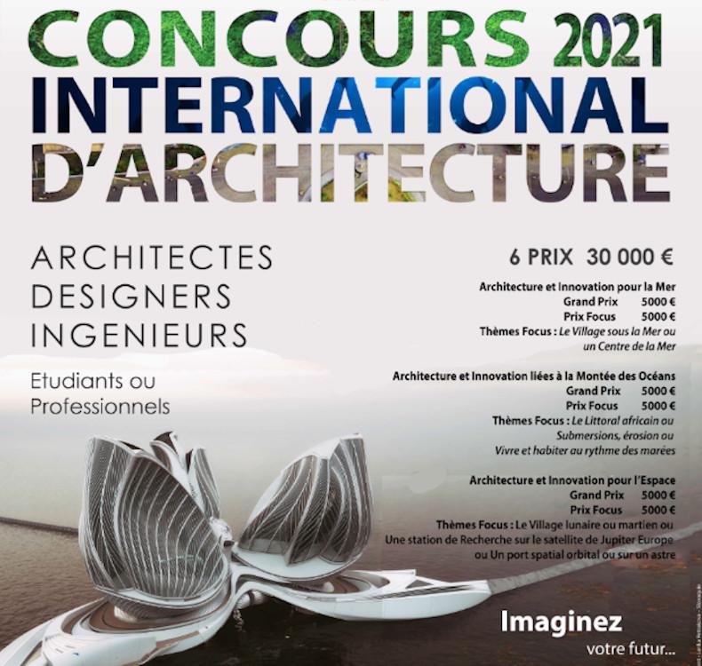 Fondation Jacques Rougerie