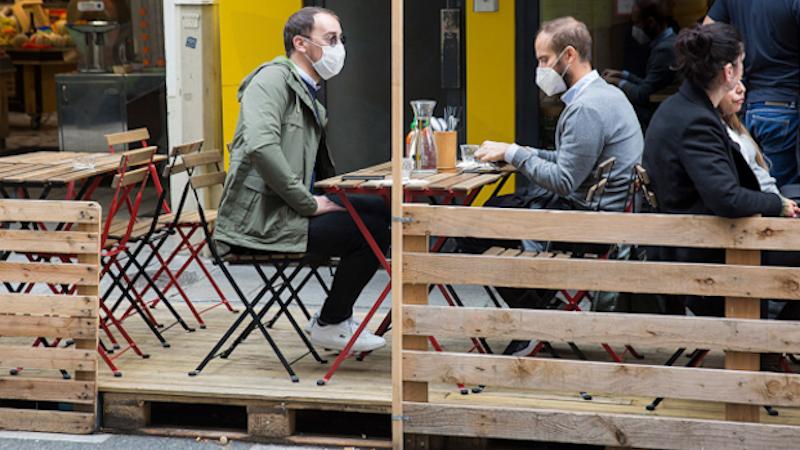 A Paris, Manifestement, un nouvel esthétisme innovant et durable