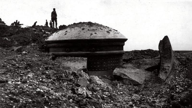 A-news-On-ne-passe-pas@Memorial-de-Verdun