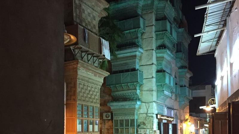 Travailler à l'étranger : l'expérience d'Architecturestudio