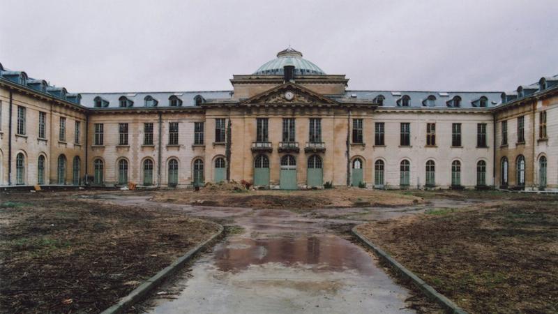 Hôpital, par Estelle Lagarde : hier, aujourd'hui. Demain ?