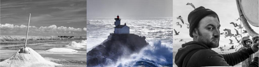 La mer en 43 photos