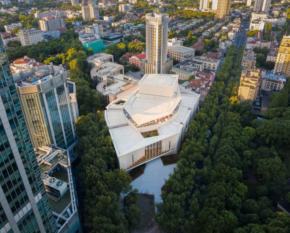 Opéra Shanghai
