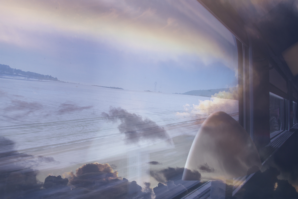 Train de la vie Rêverie