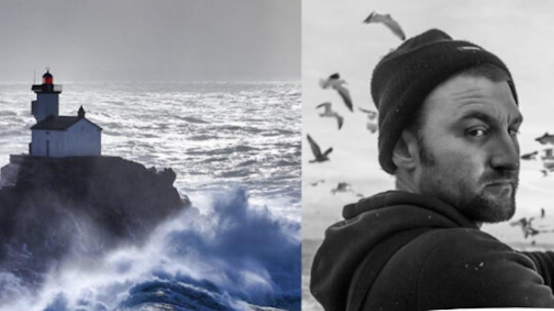 La mer en 43 photos - L'art photographique s'affiche à Noirmoutier