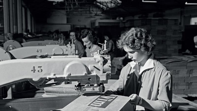 4ème édition d'Usimages, biennale de la photographie du patrimoine industriel