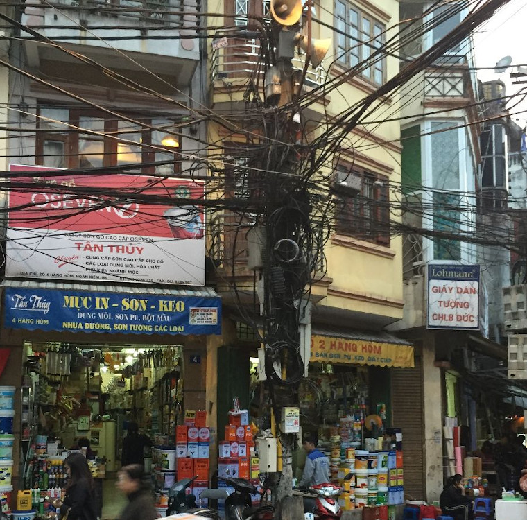 Hanoi 2015