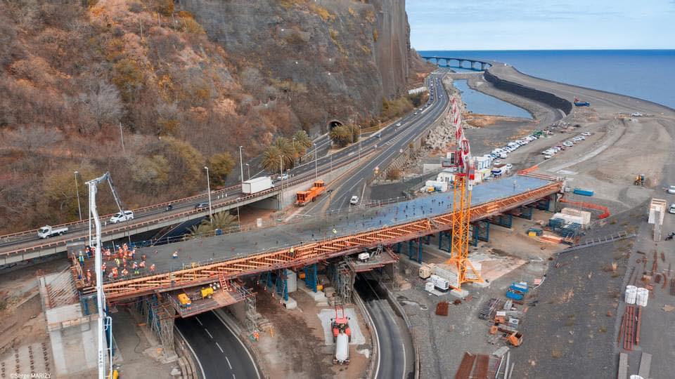 Viaduc La Réunion