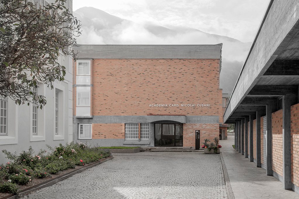 MoDusArchitects Cusanus Academy