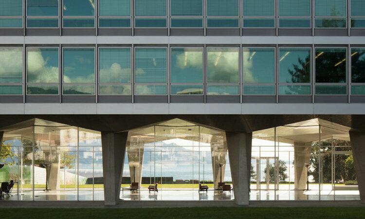 Jean Tschumi Architecte : la rétrospective