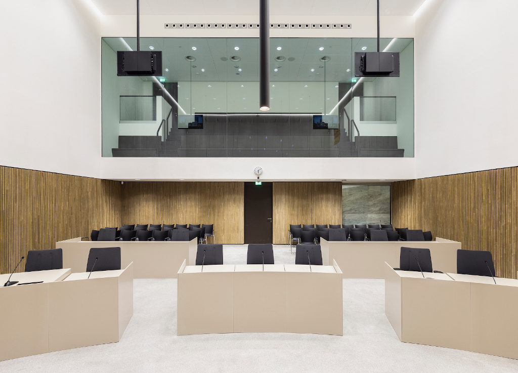 Tribunal d'Amsterdam