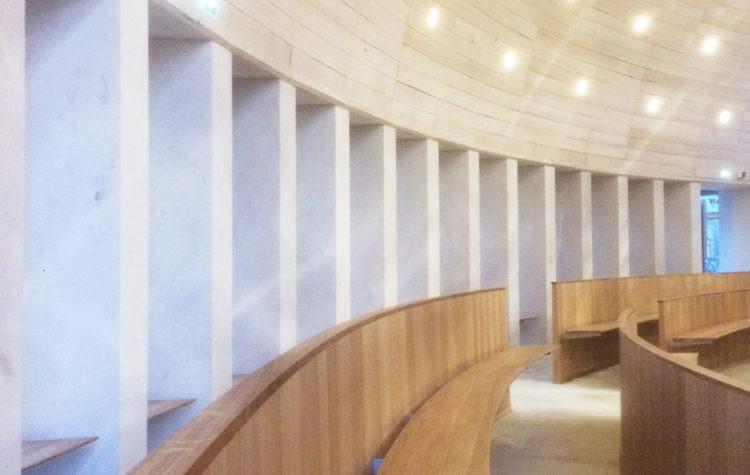 TDF étape 6 Chapelle