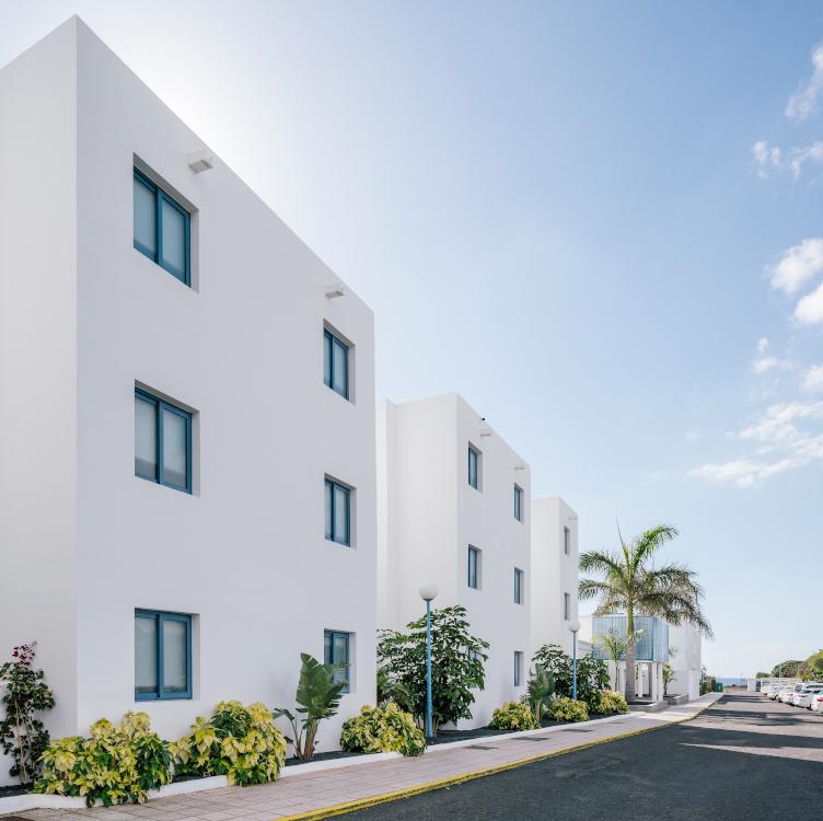 Oasis Lanzarote