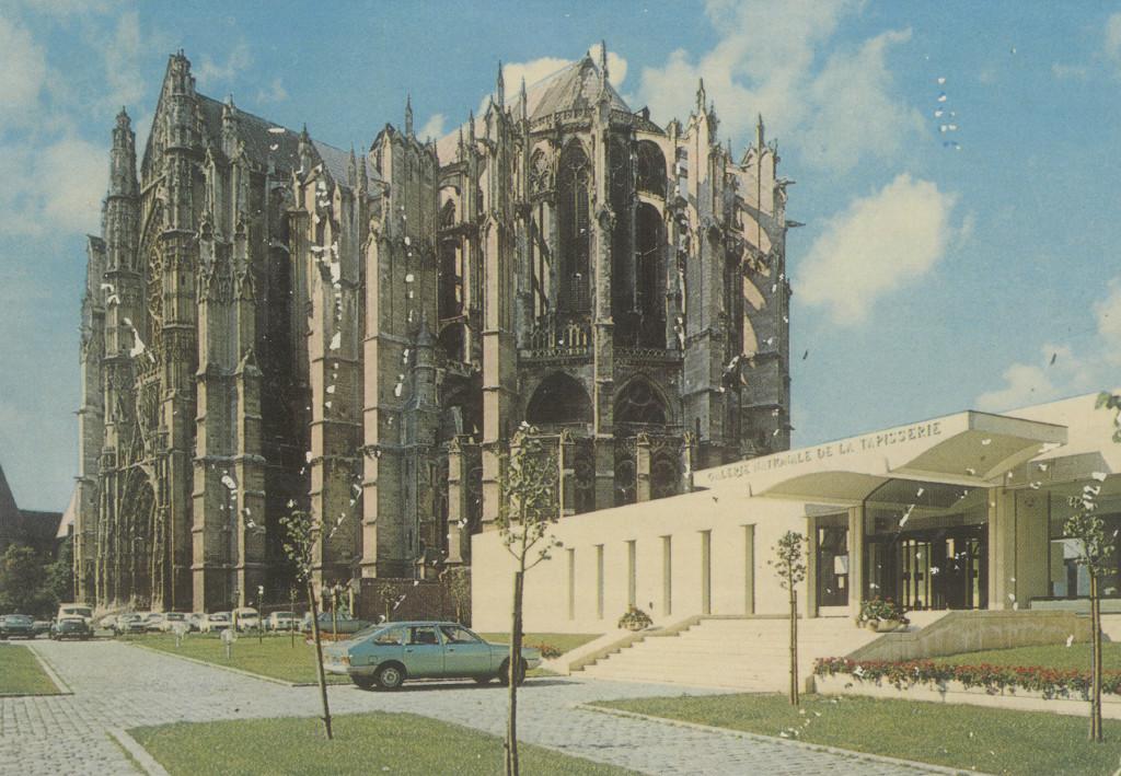 Quadrilatère Beauvais