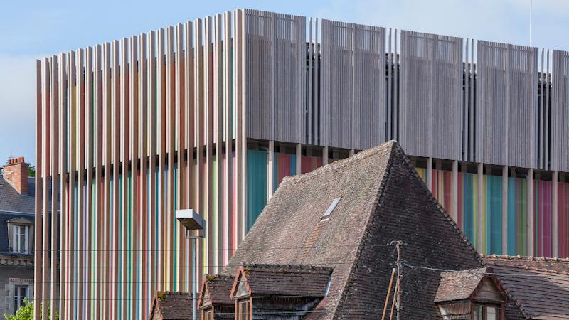 Terreneuve : la Cité de la tapisserie d'Aubusson à l'épreuve des ans