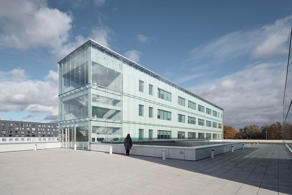 Instituts Ecole Polytechnique - IMTD