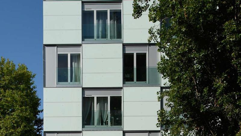 A Paris Masséna, 34 logements en accession signés Valero Gadan