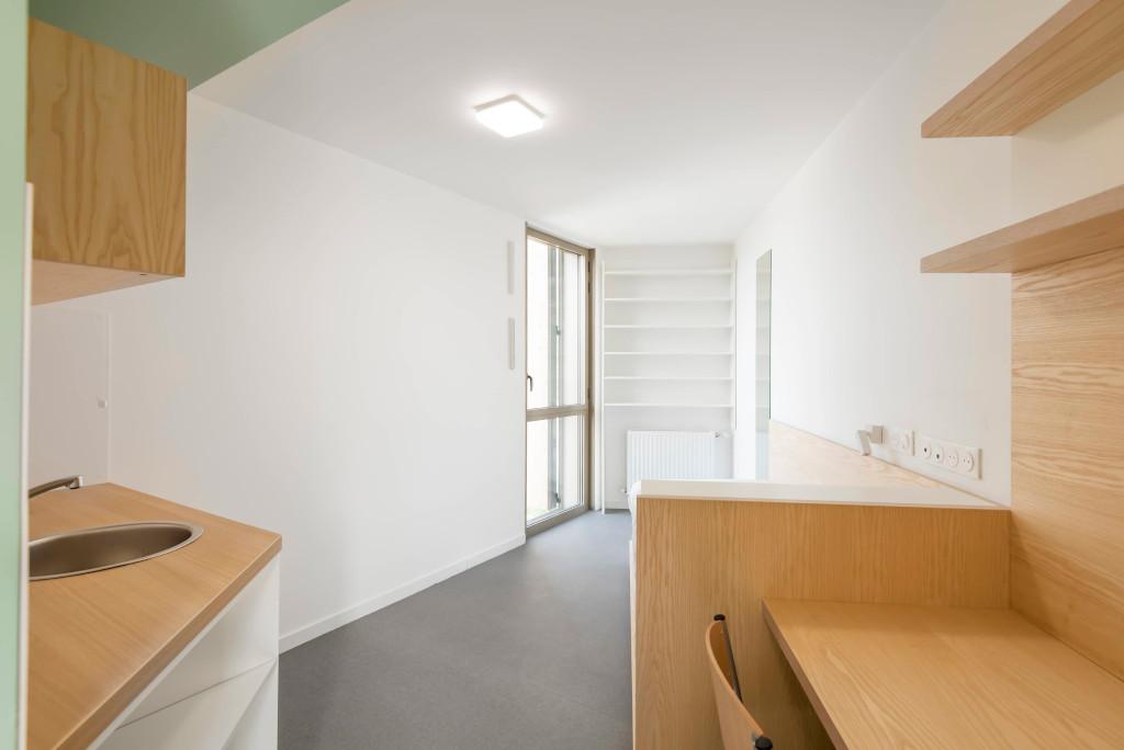foyer Meudon Arnaudet