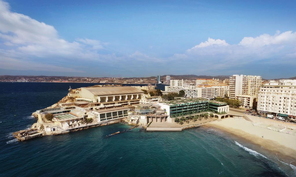 Sea One Marseille