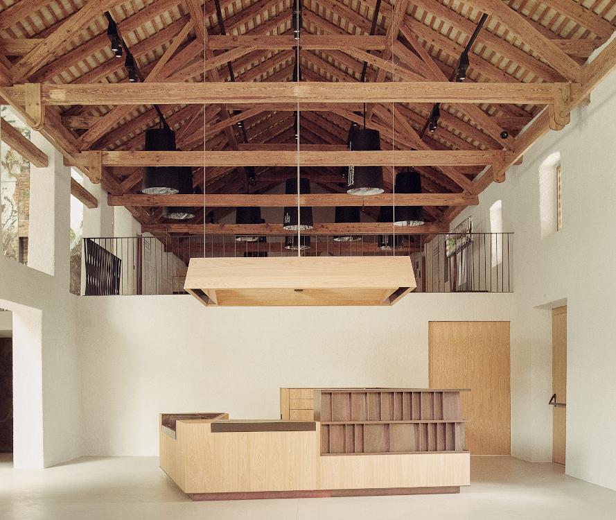 Abbaye de Novacelle