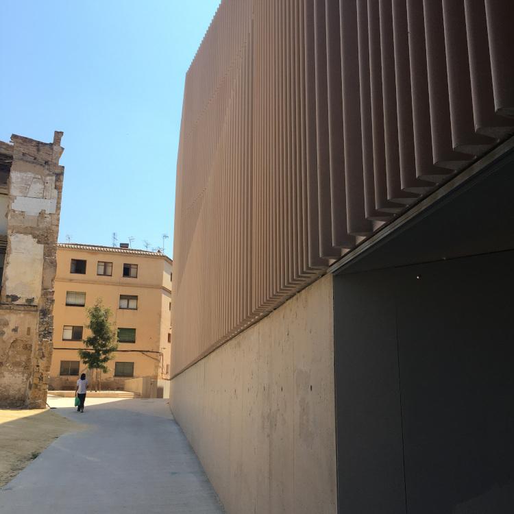 Tortosa Barcelone Catalane