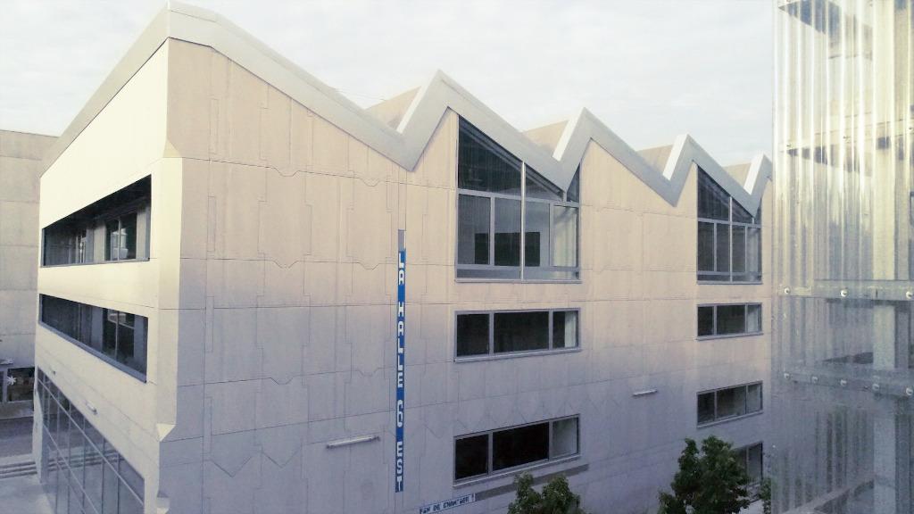 Halle 6 Est