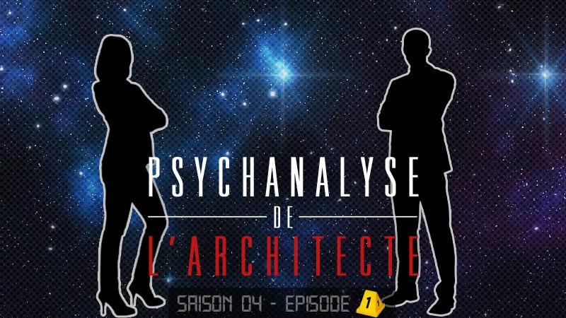 PSY S4E1 Morgue de l'architecte
