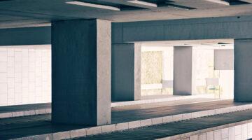 Vide en architecture