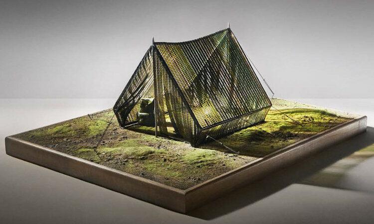 Au Palais idéal, Architextures et Perspectives, Agnès Varda